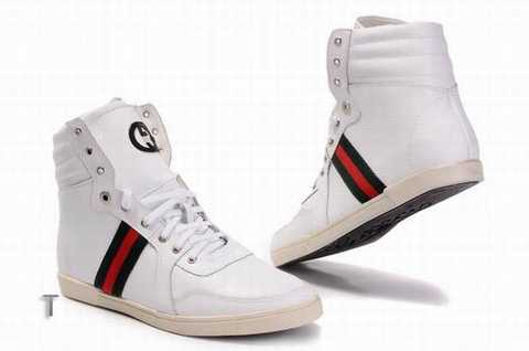 Sneakers Gucci Homme